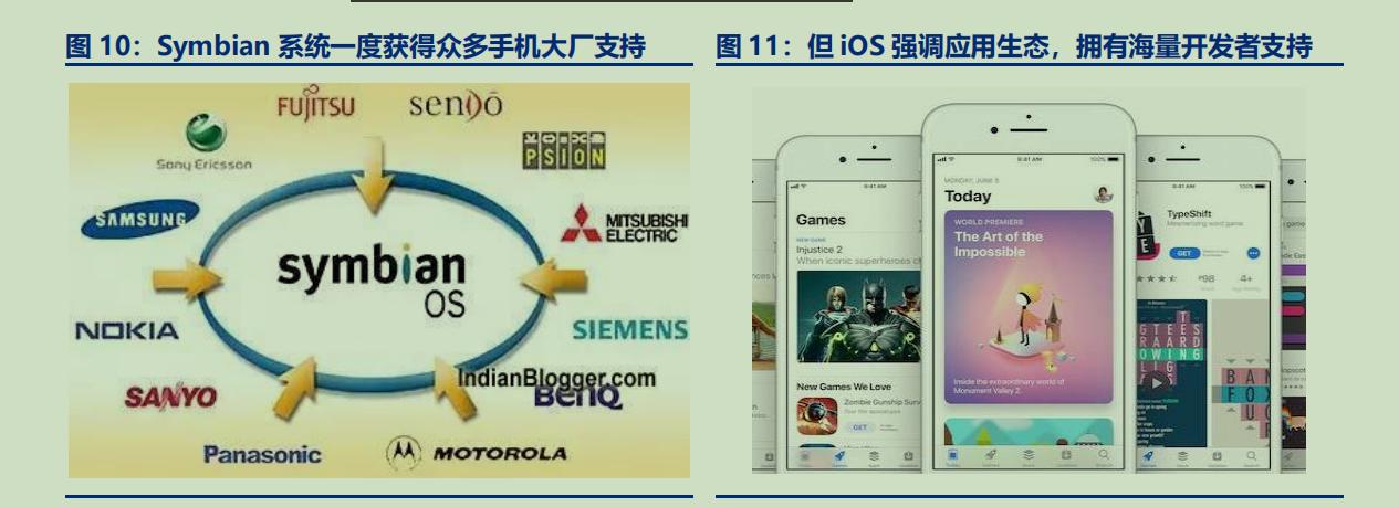 """借助鸿蒙,华为将成""""5G+IoT 时代的苹果"""""""