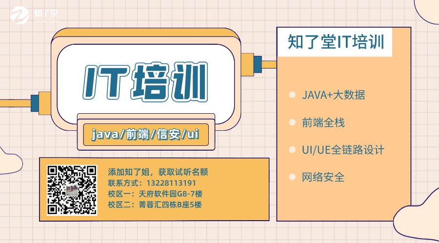 {学Java的前景怎么样?通过Java就业培训班可以找到工作吗?}